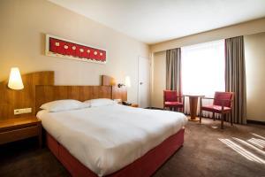 Astoria Hotel Antwerp, Hotely  Antverpy - big - 14