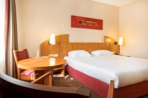 Astoria Hotel Antwerp, Hotely  Antverpy - big - 15