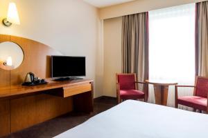 Astoria Hotel Antwerp, Hotely  Antverpy - big - 16