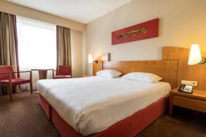 Astoria Hotel Antwerp, Hotely  Antverpy - big - 17