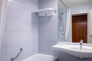 Astoria Hotel Antwerp, Hotely  Antverpy - big - 18