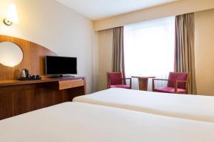 Astoria Hotel Antwerp, Hotely  Antverpy - big - 19