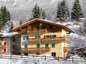 Casa Pederiva 743W - AbcAlberghi.com