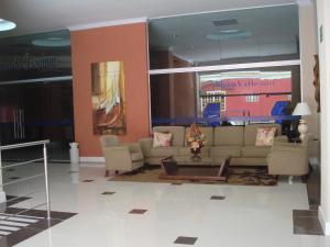 Hotel Klein Ville Premium, Hotely  Esteio - big - 29