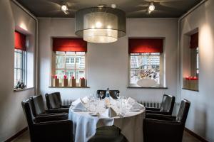 Fletcher Hotel-Restaurant De Broeierd-Enschede (former Hampshire Hotel – De Broeierd Enschede), Hotels  Enschede - big - 74