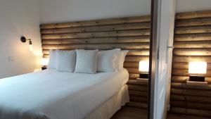 Hotel De La Mer, Hotels  Le Barcarès - big - 19