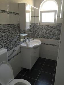 Villa Hogic, Apartments  Ivanica - big - 18