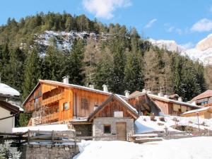 Casa Trottner 225W - AbcAlberghi.com