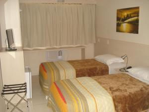 Hotel Klein Ville Premium, Hotely  Esteio - big - 27