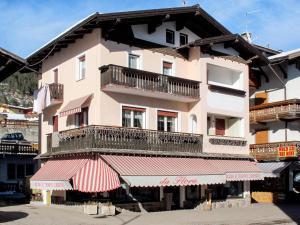 Casa Ghetta 740W - AbcAlberghi.com
