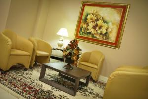 Hotel Klein Ville Premium, Hotely  Esteio - big - 20