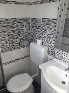 Villa Hogic, Apartments  Ivanica - big - 31