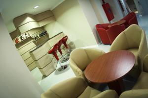 Hotel Klein Ville Premium, Отели  Esteio - big - 23