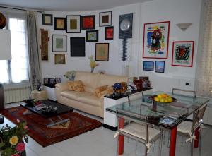Appartamento Montegrappa - AbcAlberghi.com