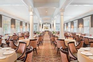 Jekyll Island Club Resort (25 of 64)