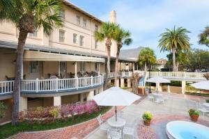 Jekyll Island Club Resort (28 of 64)