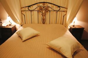 Hotel Dryalos, Hotel  Miléai - big - 29