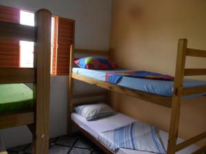 Casa das Cachoeiras, Ubytování v soukromí  Lençóis - big - 14