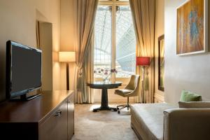 Chambers Junior Suite mit Zugang zur Club Lounge