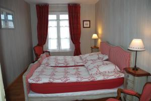 Bastide Saint-Joseph, Ville  Le Rouret - big - 23