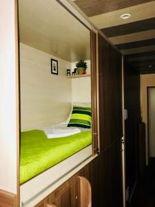 NW Port, Hostels  Saint Petersburg - big - 22