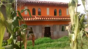 Casa Campo Tiobamba, Holiday homes  Maras - big - 11