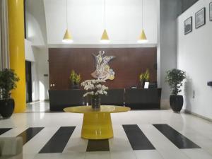 Bahia Suites Residence Salvador, Apartmány  Salvador - big - 55