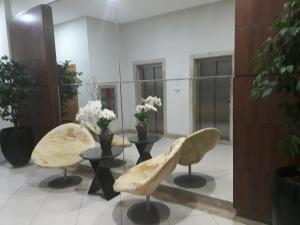 Bahia Suites Residence Salvador, Apartmány  Salvador - big - 54