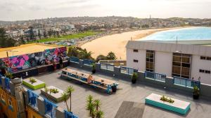 Noa's @ Bondi Beach