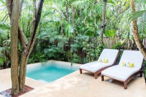 Jungle Suite with Plunge Pool