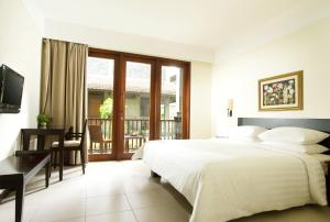 Ketapang Indah Hotel, Hotel  Banyuwangi - big - 16