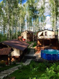 Eco-Travel Altay