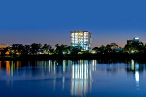 Edge Apartment Hotel, Hotel  Rockhampton - big - 13