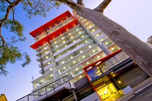 Edge Apartment Hotel, Hotel  Rockhampton - big - 14