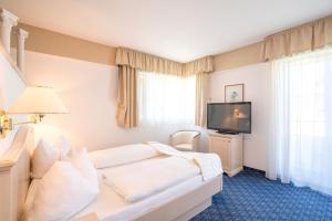 Hotel Villa Groff, Hotels  Auer - big - 105