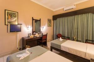 Coorg International, Hotels  Madikeri - big - 9