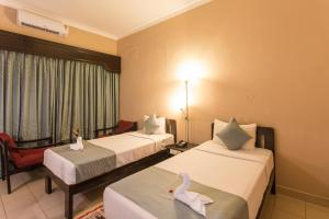 Coorg International, Hotels  Madikeri - big - 11