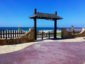 Maamoura Beach apartment, Apartments  Alexandria - big - 11