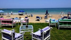 Maamoura Beach apartment, Apartments  Alexandria - big - 12