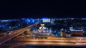 Apartment v Olympyiskom, Apartmanok  Adler - big - 13