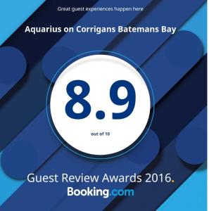 Aquarius on Corrigans Batemans Bay, Apartmány  Batemans Bay - big - 142