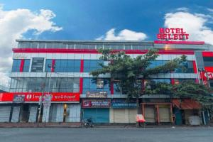 Hotel Select, Hotels  Bangalore - big - 26