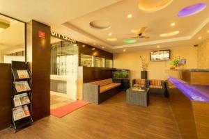 Hotel Select, Hotels  Bangalore - big - 27