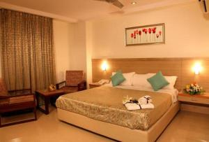 Hotel Select, Hotels  Bangalore - big - 14