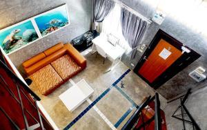 Phuket Paradiso, Affittacamere  Chalong  - big - 78