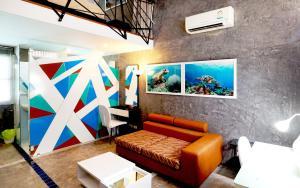 Phuket Paradiso, Affittacamere  Chalong  - big - 77