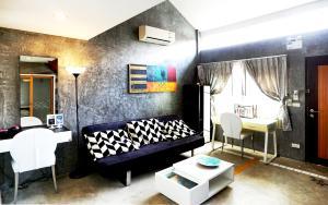 Phuket Paradiso, Affittacamere  Chalong  - big - 76