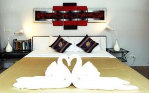 Phuket Paradiso, Affittacamere  Chalong  - big - 75