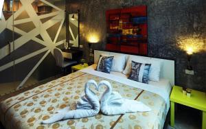 Phuket Paradiso, Affittacamere  Chalong  - big - 26