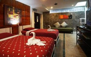 Phuket Paradiso, Affittacamere  Chalong  - big - 23